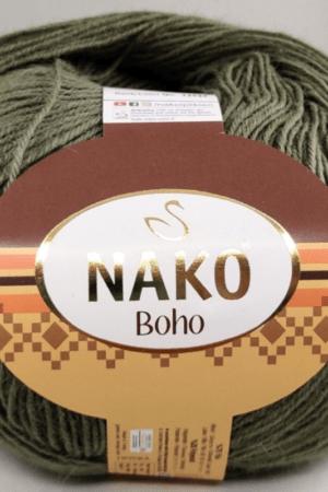 Nako Boho Classic