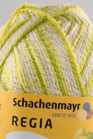 Schachenmayr Regia Cotton Tutti Frutti II