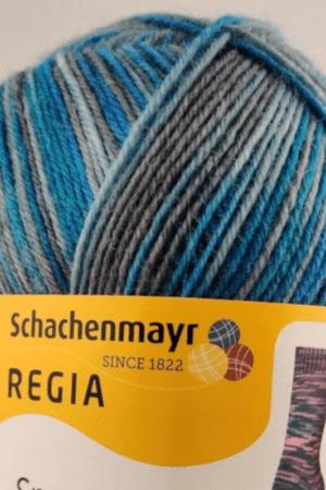 Schachenmayr Regia Space Color