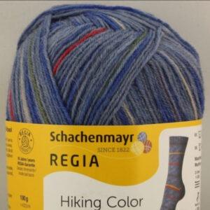 Schachenmayr Regia Hiking Color