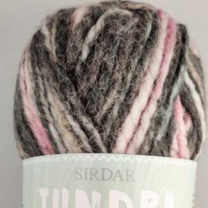 Sirdar Tundra Super Chunky