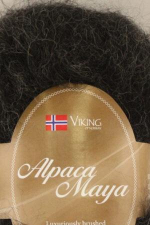 Viking Alpaca Maya