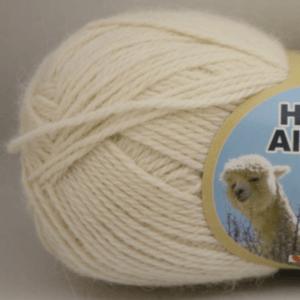 Hjertegarn Hjerte Alpaca