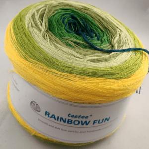 teetee Rainbow Fun