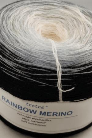 teetee Rainbow Merino