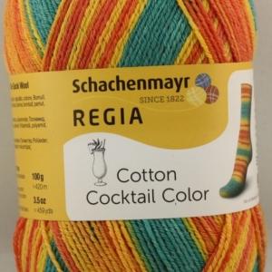 Schachenmayr Regia Cotton Cocktail Color 2429