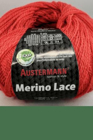 Austermann Merino Lace