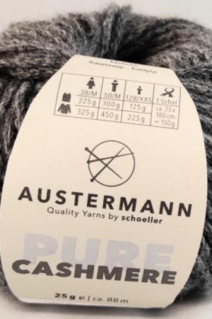 Austermann Pure Cashmere