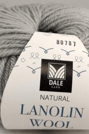 Dale Garn Lanolin Wool