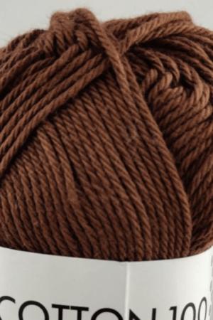 Hjertegarn Cotton 100