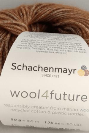 Schachenmayr wool4future