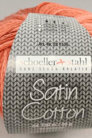 Schoeller+Stahl Satin Cotton