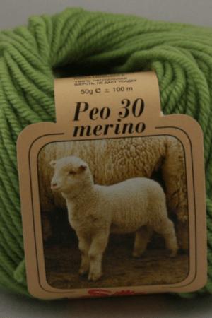 Silke Peo 30 Merino
