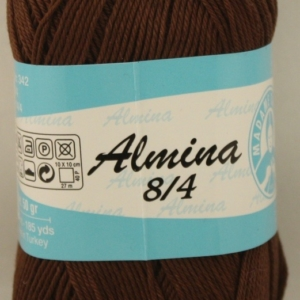 Madame Tricote Almina 8/4 4916