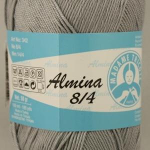 Madame Tricote Almina 8/4 5326