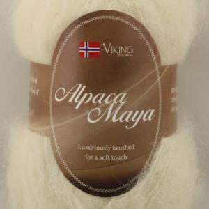 Viking Alpaca Maya 702