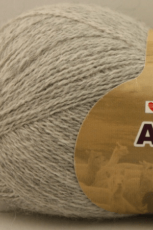 Hjertegarn Alpaca 400