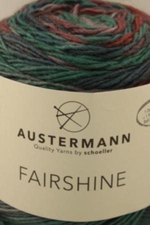 Austermann Fairshine