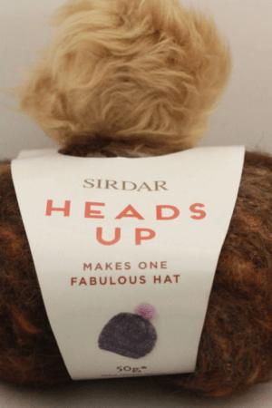 Sirdar Heads Up